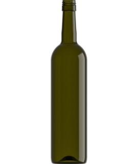 BORDEAUX BVS LEGGERA WEINFLASCHE 1533-01