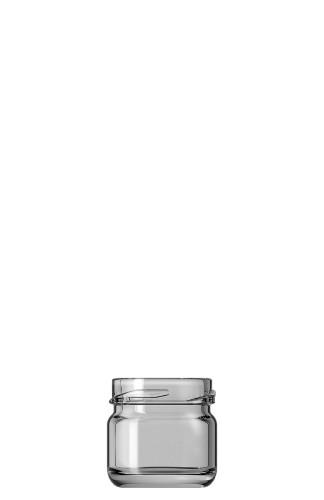 PORTION JAR 40cc 141004