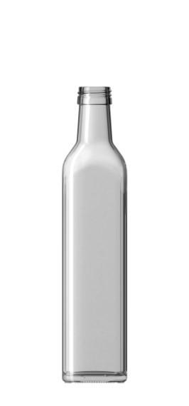 OLIVE OIL BOTTLE MARASCA 500cc 190350