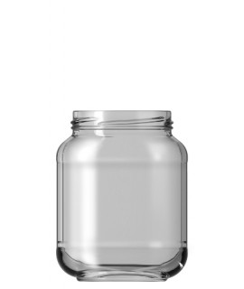 OVAL JAR 165545
